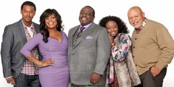 BMWK Talks to Cedric the Entertainer, Niecey Nash and the Crew of Soul Man