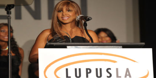 Lupus Among Black Women