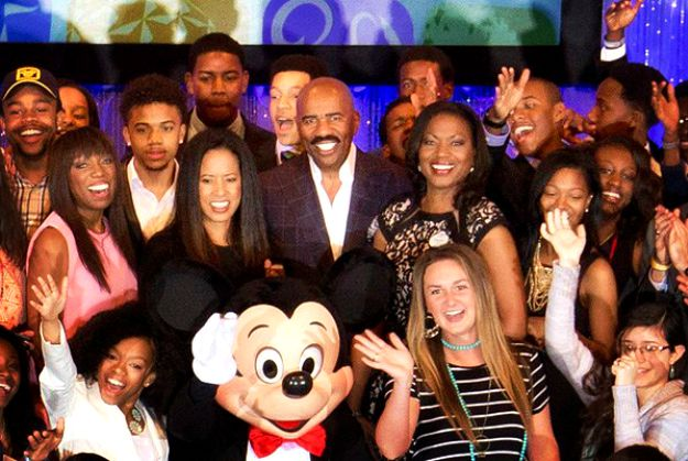 Steve Harvey Inspirational Quotes - Comedian, Television Host, Philanthropist, and Author | Dream-Inspiring Quotes from Steve Harvey, Mikki Taylor, Lamman Rucker and More | motivational quotes