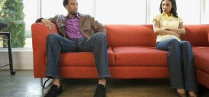 Feature | The Top Petty Actions a Wife Can Do to Her Husband | marriage