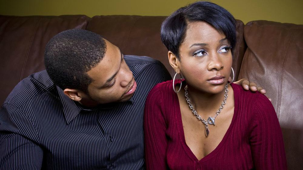Feature | Surviving Infidelity: Reasons Your Spouse Can't Move Past Your Affair | cheating, unresolved pain