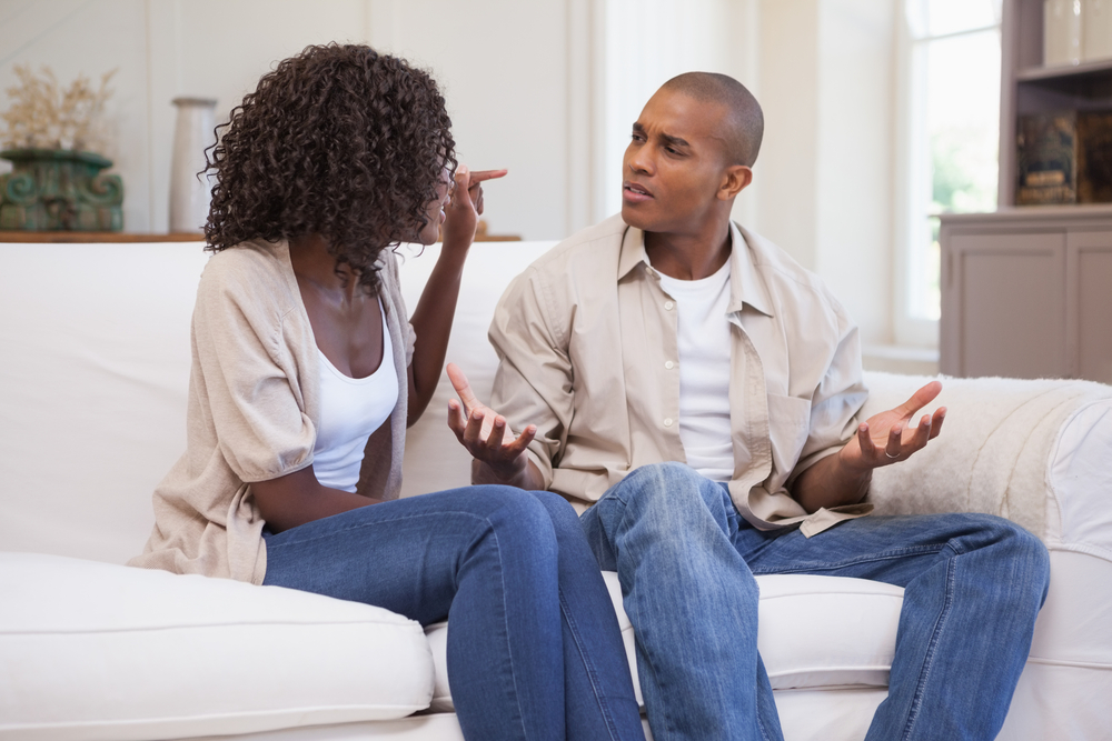 Feature | Resolving Marriage Conflict | 3 Ways to Achieve Marital Peace