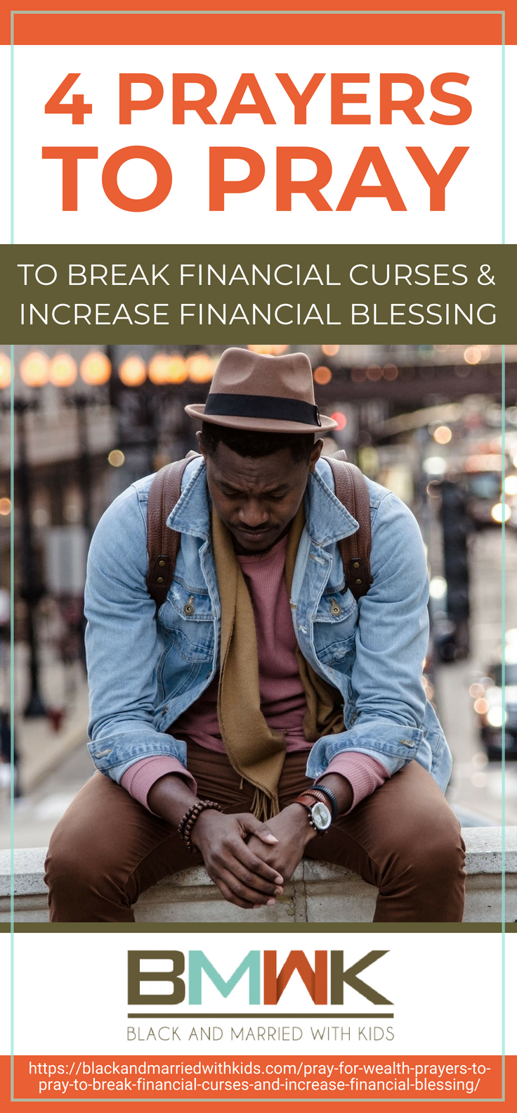Here are the 4 Prayers to Pray for Wealth | Black and